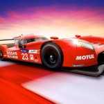 L'attraction du Mans sera la traction de la Nissan GT-R LM Nismo  !