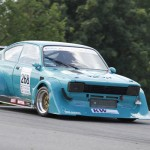 Hillclimb Monsters : Opel Kadett C 16v - Blitz Fury