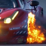 Racing in slow motion - Encore plus impressionnant !