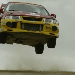 Rally Jump : Les 4 roues en l'air !