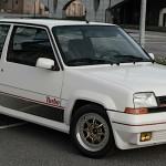 5 GT Turbo '85 - French GTI !