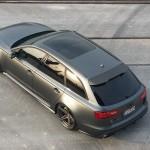 Audi RS Hardcore... RS7 & RS6 démoniaques ! 7