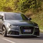 Audi RS Hardcore... RS7 & RS6 démoniaques ! 8