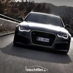 Audi RS Hardcore... RS7 & RS6 démoniaques ! 9