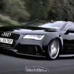 Audi RS Hardcore... RS7 & RS6 démoniaques ! 15