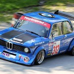 Hillclimb Monster : BMW 2002 Tii 8v - Oldie but goodie !