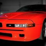 BMW M8 – Le cobaye de M Motorsport !