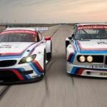 BMW Motorsport ressort ses couleurs de 1975 ! 18
