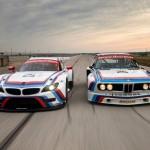 BMW Motorsport ressort ses couleurs de 1975 ! 11