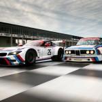 BMW Motorsport ressort ses couleurs de 1975 ! 10