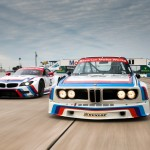 BMW Motorsport ressort ses couleurs de 1975 ! 9