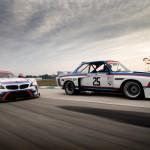 BMW Motorsport ressort ses couleurs de 1975 ! 7
