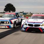 BMW Motorsport ressort ses couleurs de 1975 ! 6