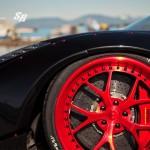 Ferrari 458 Spider Liberty Walk... Destruction oculaire ! 2
