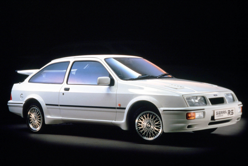 DLEDMV Ford Sierra Sapphire Cosworth 2RM 02