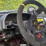 Honda CRX onboard à Ledenon - Y'a pas que le Vtec qui hurle ! 1