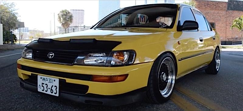 DLEDMV Toyota Corolla AE100 Low & Lenso01