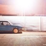 VW Golf Mk1 1976 - Stancevagbleat' - De la rouille à la route ! 6