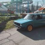 VW Golf Mk1 1976 - Stancevagbleat' - De la rouille à la route ! 5