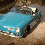 VW Karmann Cab '68 : Doctor of Aircooled 1