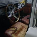 Volvo 245 California - Slammed Brick ! 3