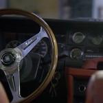 Volvo 245 California - Slammed Brick ! 2