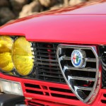 Alfa Alfetta 2000 – GTV Night Drive