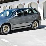 BMW X5 LM - Exquise esquisse...