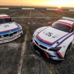 BMW Motorsport ressort ses couleurs de 1975 !