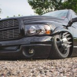 Dodge Ram : On a retrouvé le Black Pearl !