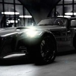 Donkervoort D8 GTO Performance... Le pétard à 4 roues