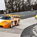 Maserati MC12 XX Corsa vs Ferrari Enzo ZXX - Orange ou citron pressé ?