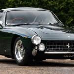 Ferrari 250 GT Lusso... Bellissima !