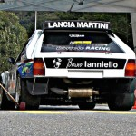 Hillclimb Monster - Lancia Delta S4 : Legend lives on !