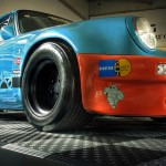 Engine sound : Porsche 911 RSR 3.0... OMG !