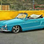VW Karmann Cab '68 : Doctor of Aircooled