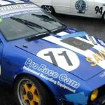 Engine Sound : Alfa GTV6 libérée...