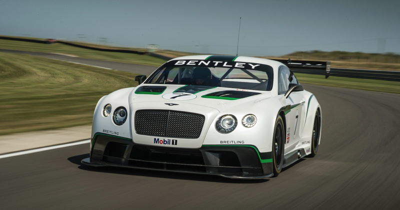 DLEDMV Bentley Continental GT GT3 01