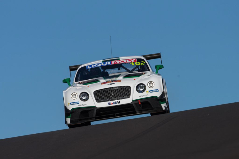 DLEDMV Bentley Continental GT GT3 05
