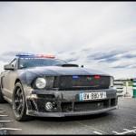 "Whoop Whoop the sound of da police... La ""Drift Patrol"" 9"