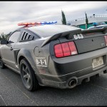 "Whoop Whoop the sound of da police... La ""Drift Patrol"" 8"
