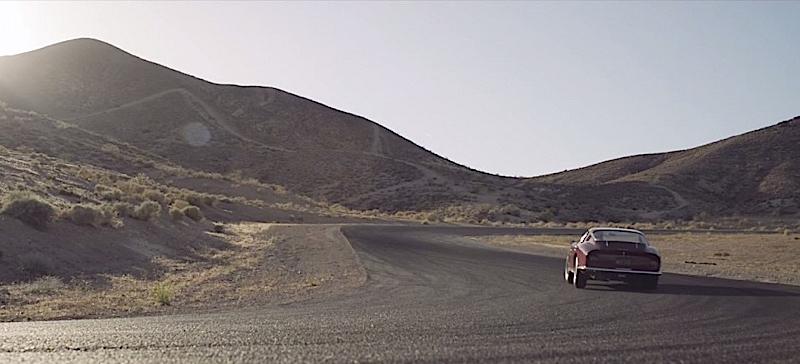 DLEDMV Ferrari 275 gtb4 McQueen 01