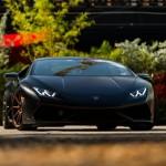 Lamborghini Huracan & McLaren 650S spider en Vossen ! 5