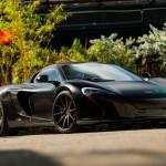 Lamborghini Huracan & McLaren 650S spider en Vossen ! 4