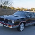 Oldsmobile Cutlass - Un burn d'anthologie ! 3
