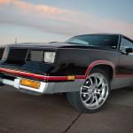 Oldsmobile Cutlass - Un burn d'anthologie ! 5