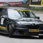 Hillclimb Monster : Opel Omega Lotus... Tschiiiiii... 6