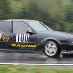 Hillclimb Monster : Opel Omega Lotus... Tschiiiiii... 2