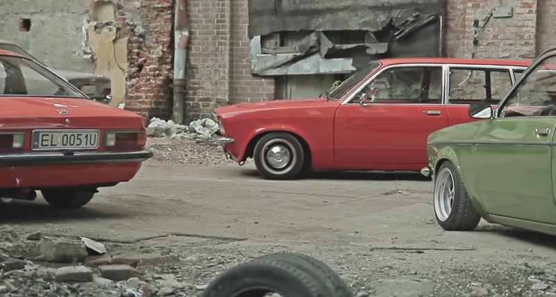 DLEDMV Opel Vintage Stance 02