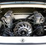 Porsche 911 Nebraska... By Singer ! 2